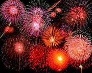 Fireworks-Animation