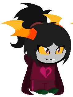Monoko Delias- God Tier