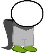 Guardian Male