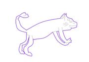 Lusus Wolfster
