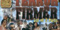 Terror Firmer Issue 1 (Troma Comics)