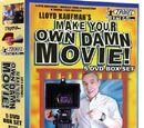 Make Your Own Damn Movie! (DVD)