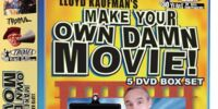 Make Your Own Damn Movie! (DVD)