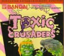 Toxic Crusaders (NES)