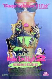 Class of nuke em high 2