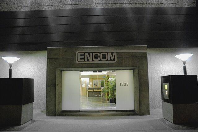 Archivo:Encom front.jpg