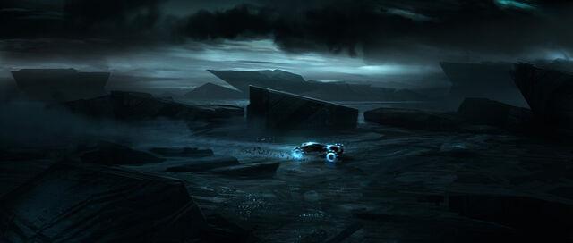 File:Tron legacy rock research by vyle art-d382zhq.jpg