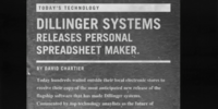 Dillinger Systems