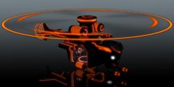LightCopter