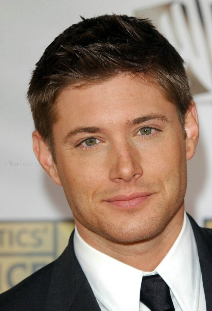 Jensen Ackles Tron Wiki Fandom Powered By Wikia