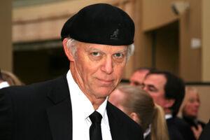Richard Taylor 2007
