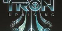 TRON: Uprising (soundtrack)