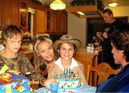 Young Sam Flynn Birthday