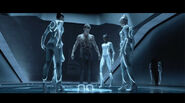 TRON LEGACY CLIPS 2