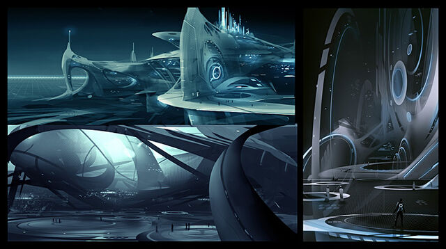File:Tron-Evolution Concept Art by Daryl Mandryk 06a.jpg