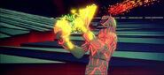 Tron-10-David-Warner-battle