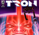 TRON: The Ghost in the Machine (Issue 4)