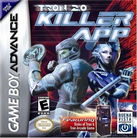 File:Tron 2 0 - Killer App .jpg