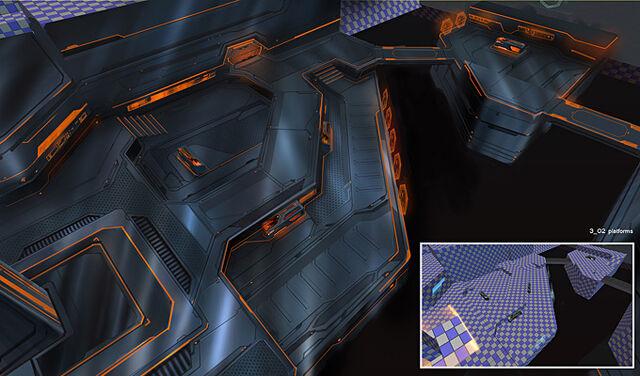 File:Tron-Evolution Concept Art by Daryl Mandryk 20a.jpg