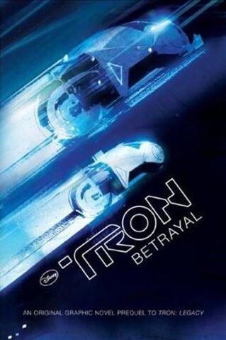 Archivo:Tron Betrayal comic.jpg