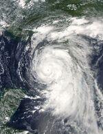 Hurricane Dennis 09 july 2005 1845Z.jpg