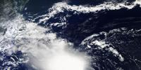 Tropical Depression Eight (2016)