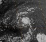 Tropical Storm Dennis (1993)