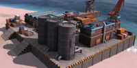 Dock (Tropico 3 and 4)