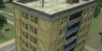 Tenement (Tropico 3 and 4)
