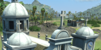Church (Tropico 3 and 4)