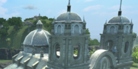 Cathedral (Tropico 3 and 4)