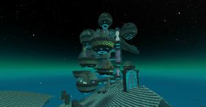Dungeon Eco Spire