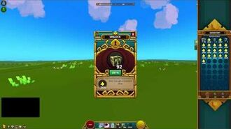 Trove - Opening 150 Shaper's Vision Loot Boxes on the PTS