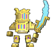 Knight Elysian Guardian