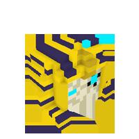 Funereal Pharaoh's Crown