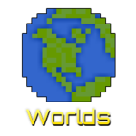 Worlds icon