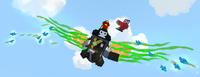 Wings Aquabatic Ailerons