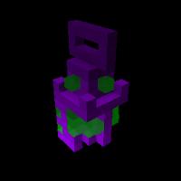Everdark Emerald