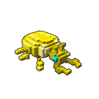 Golden Beetle Model