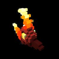 Kabiri, the Firetamer