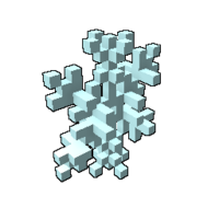 Subzero Snowflake