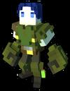 Boomaranger level 20