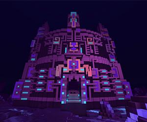 Shadow Colosseum
