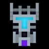 Enemy Darknik Warbot