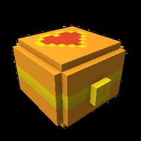 Vitality Ring Box