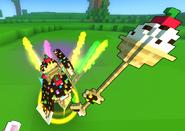 SpiritTank candy ability2