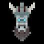 Enemy Ancient Viking Skeleton