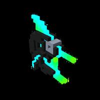 Neon Knightfish