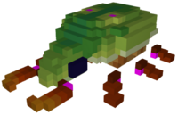 Weevil Model
