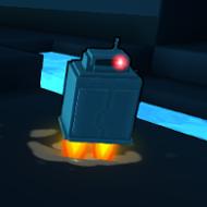 Punchbot ingame